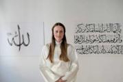 «L'imama» danoise Sherin Khankan, figure de proue du «féminisme islamique»