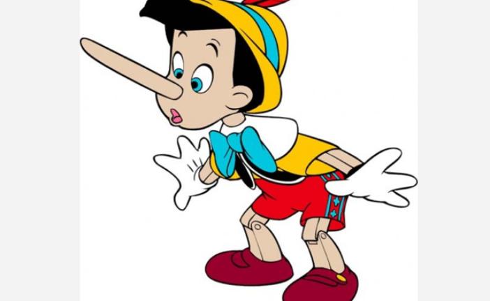 L'art de mentir en politique