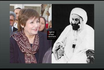 Détails d'un appel téléphonique entre Nouria Benghabrit et Cheikh Ben Badis !