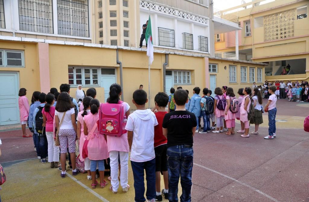 Photo of Vive l'école ! Par Amin Zaoui