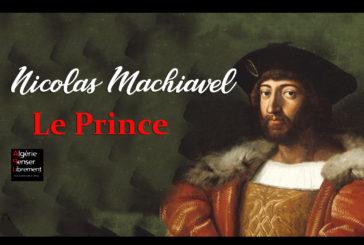 À télécharger  Le Prince de Nicolas Machiavel