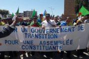 La contestation en Algérie résiste aux manœuvres du pouvoir militaire