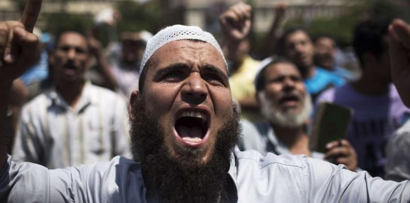 Photo of Voyage dans la tête d'un musulman ! Par Amin Zaoui