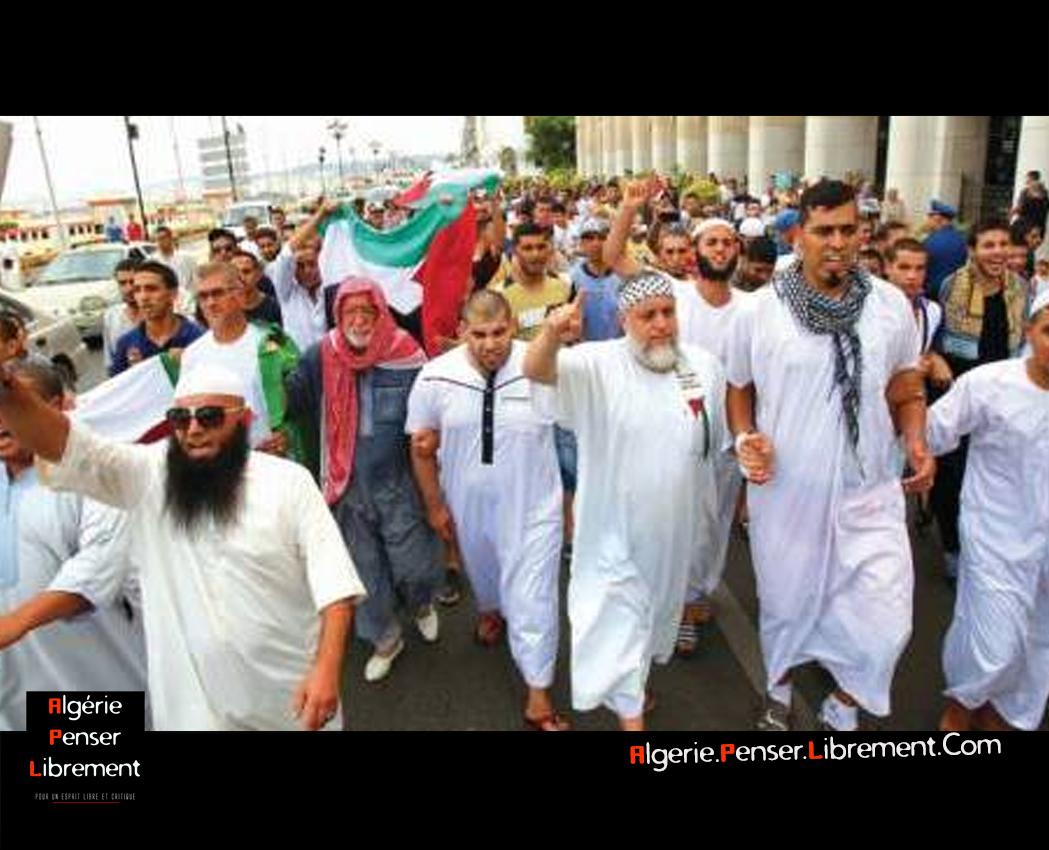 Photo of Remise en cause du Wahhabisme en Arabie Saoudite : Les salafistes algériens désorientés